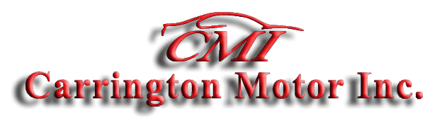 Carrington Motor Inc - logo
