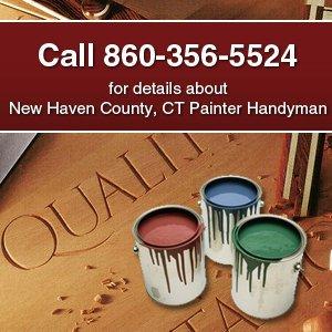 Painter, Handyman New Haven County, CT- ( Connecticut )