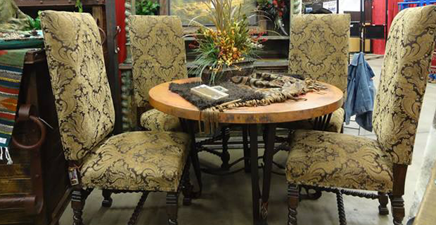 Dining Room Furniture Handcrafted Hardwood Weatherford Tx