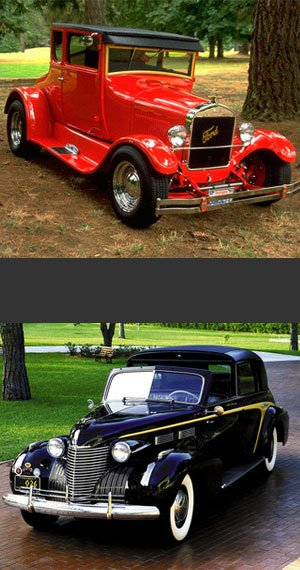 Classic Car Repair Nassau County & Long Island NY
