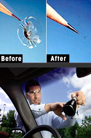 Auto Windshield Repair Nassau County & Long Island NY