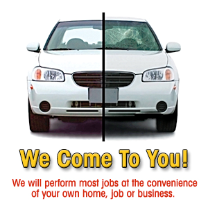 Windshield Replacement Nassau County & Long Island NY