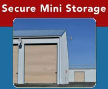 Storage Facility - Anacortes, WA - American Heritage Mini Storage