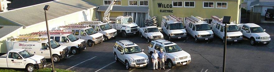 Wilco Fleet