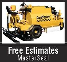 Asphalt Contractor - Wabash, IN - MasterSeal