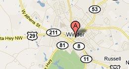 Craig Conner - 701 thankskinner Winder, GA 30680