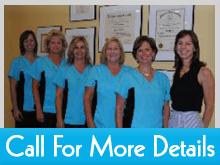 Dentists - Salisbury, NC - Melanie K Marshall, DDS, MD Oral Surgery & Dental Implants