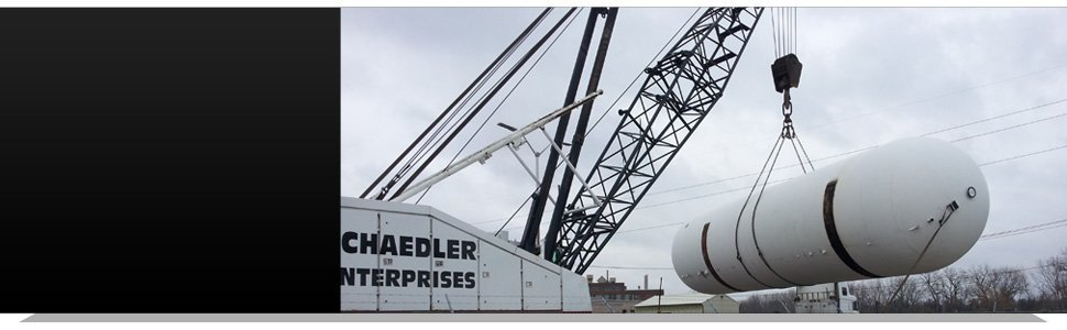 Construction Equipment Rental | Toledo, OH | Schaedler Enterprises Inc. | 419-727-9930