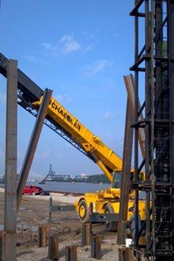 Caisson Drilling | Toledo, OH | Schaedler Enterprises Inc. | 419-727-9930