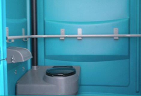 Porta Potty Rental | Manitowoc, WI | B & M Waste Service Inc. | 920-758-3400