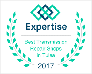 Best Transmission Repair Shops in Tulsa