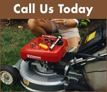Lawn Mower Repair - Magnolia, TX - Ace Mobile Lawn Mower Repair