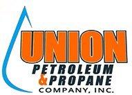 Union Petroleum Co Inc - Logo