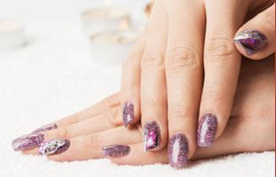 Manicures | Arlington, TX | Elite Spa & Nail | 817-465-7077
