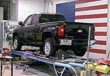 Auto Dealership Martinsville IN-Gates Chevrolet-Buick-GMC