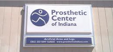 Facility | Bloomington, IN | Prosthetic Center Of Indiana | 812-332-5347