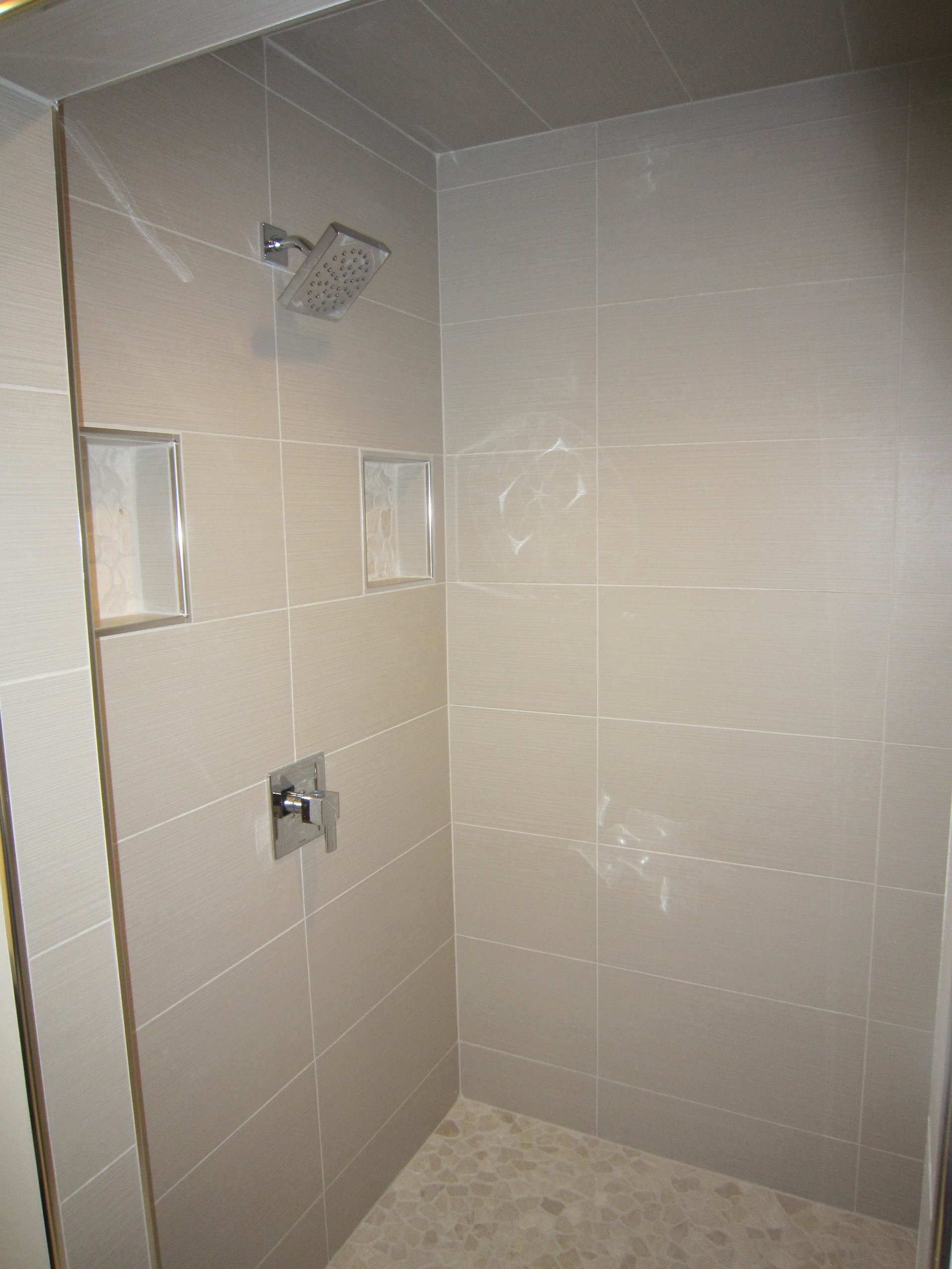 Bathroom Designs | Custom Tile Showers | New Ulm, MN