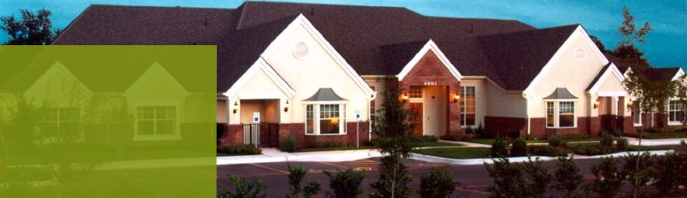 Assisted Living | Amarillo, TX | Cottages At Quail Creek Alzheimer's Care | 806-553-6642