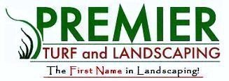 Premier Turf and Landscaping Inc-Logo