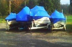 boat repairs | Aurora, OH | D & D Marine Services | 330-562-8638