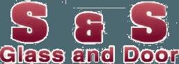 S & S Glass and Door Inc - Logo