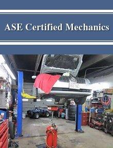 Auto Repair Shop - Wisconsin Rapids, WI - Gray's Service