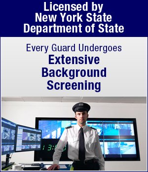 New York Security Guard - Brooklyn, NY - Gold Shield Security & Investigation, Inc.