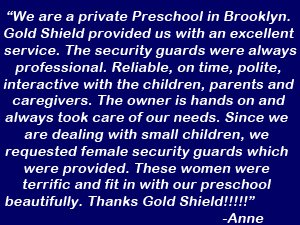 Background Checks - Brooklyn, NY - Gold Shield Security & Investigation, Inc.