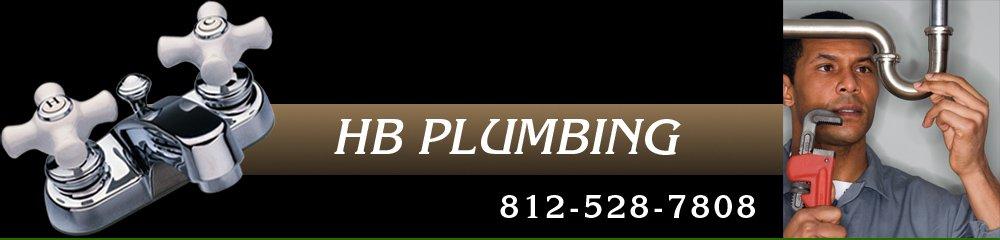 Plumber - Salem, IN - HB Plumbing