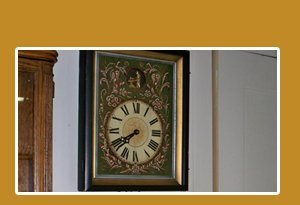 wall clock - Grand Rapids, MI - Eastern Avenue Clock Shop -  Clocks - 10% off repair with coupon.