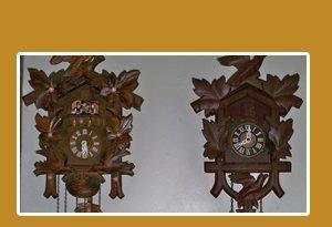 Antique Clocks - Grand Rapids, MI - Eastern Avenue Clock Shop - grandfather clock