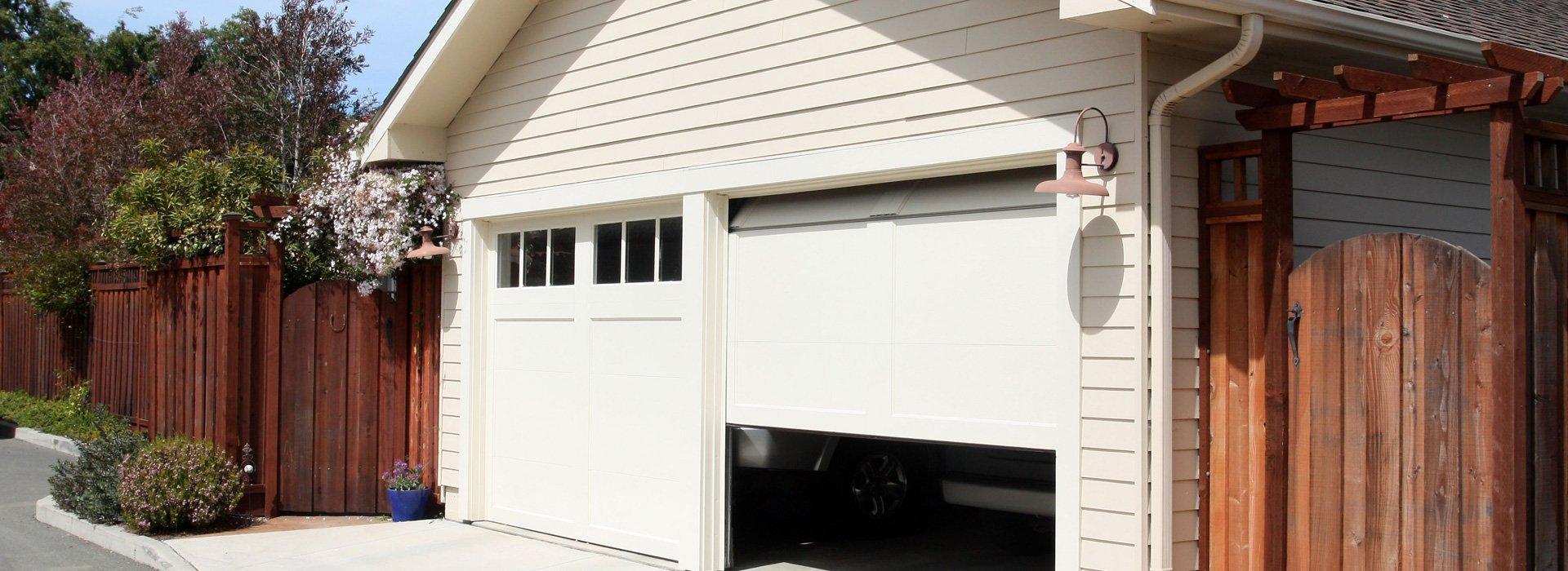 Residential Garage Door Double Door Beatrice Ne