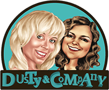 Dusty & Company - Logo