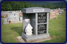 Headstones | Adams, MA | Bellevue Memorials | 413-743-0604