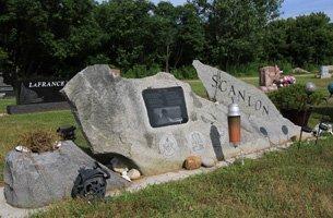 Monument Design | Adams, MA | Bellevue Memorials | 413-743-0604