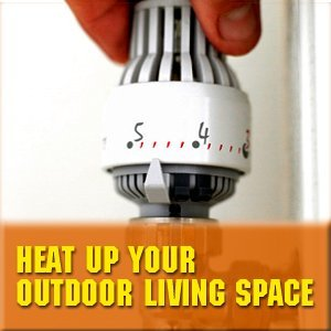 Underground Gas Lines - Cedar Rapids, IA - The Grill Works - food heater - Heat Up Your Outdoor Living Space