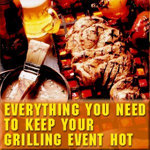 Grills - Cedar Rapids, IA - The Grill Works - pork bbq with special dressing - Everything You Need To Keep Your Grilling Event HOT
