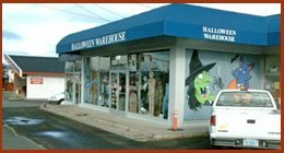 Costume Shops - Beaverton, OR - Halloween Warehouse