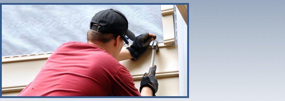 Siding installation   Brooklyn, WI   Seidel Construction LLC   608-235-0304