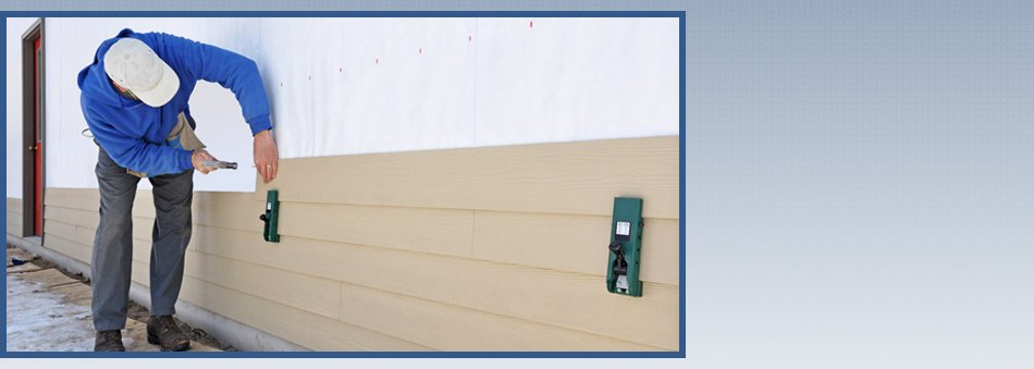 Siding installation | Brooklyn, WI | Seidel Construction LLC | 608-235-0304