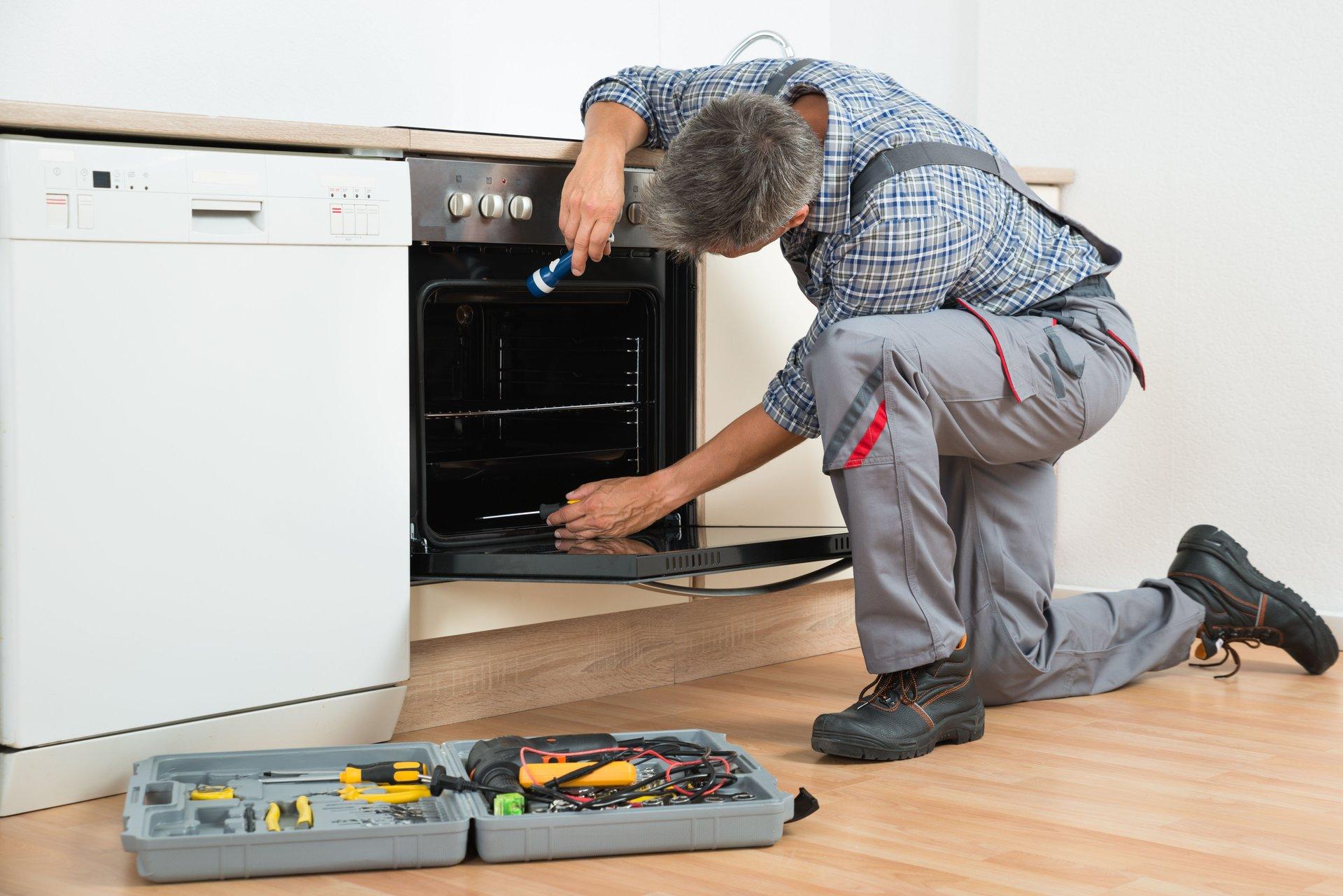 Rick S Appliance Repair Culpeper Va