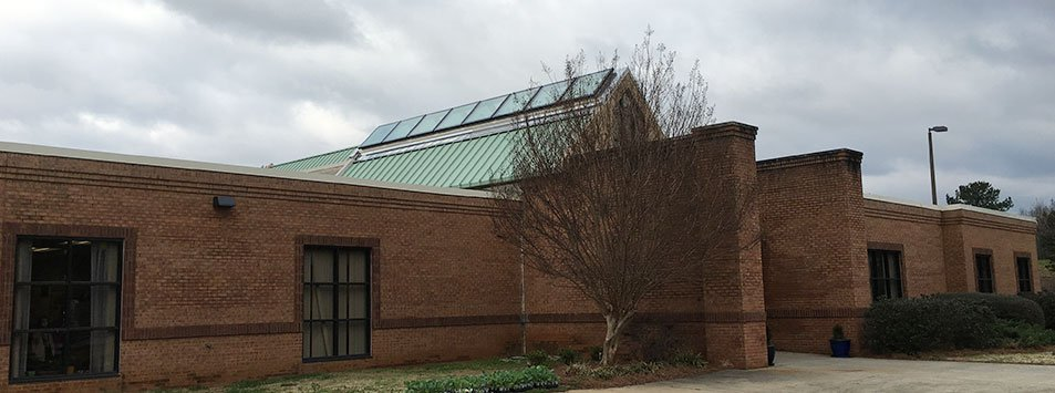 Commercial Skylight Services