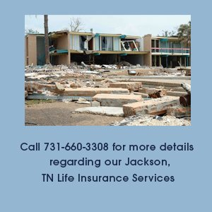 Life Insurance Agency - Jackson, TN - Starr Insurance Agency - Call 731-660-3308 for more details regarding our Jackson, TN Life Insurance Services
