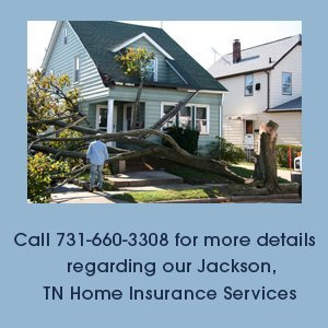 Home Insurance Agency - Jackson, TN - Starr Insurance Agency - Call 731-660-3308 for more details regarding our Jackson, TN Home Insurance Services