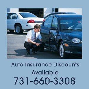 Auto Insurance - Jackson, TN - Starr Insurance Agency - car - Auto Insurance Discounts Available 731-660-3308