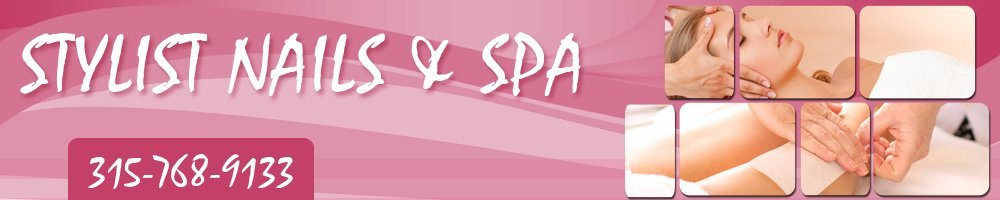 Nail Salon And Spa - Whitesboro, NY - Stylist Nails & Spa