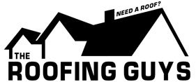 The Roofing Guys - Logo