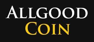 Allgood Coin-Logo