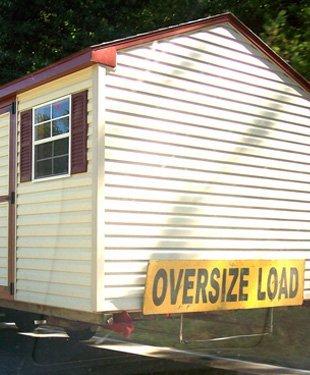 Manufacturing Transportation   Jackson, MI   Affordable Homes   517-596-2083