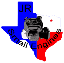 JR Small Engines - Logo